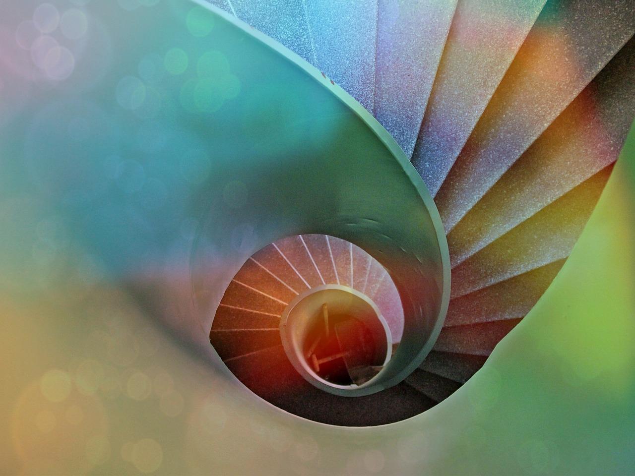 「階段の男」 ミランダ・ジュライ