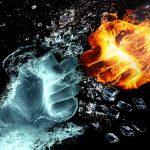 「氷の宮殿」  スコット・フィッツジェラルド