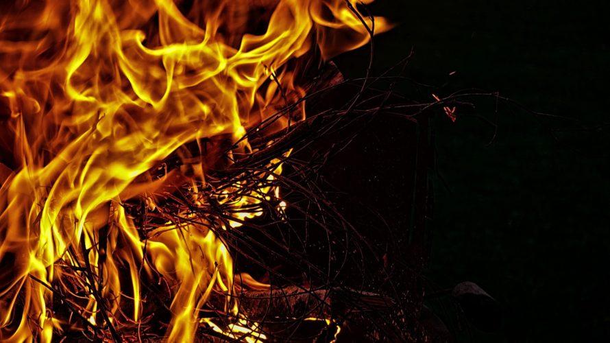 「納屋を焼く」 村上春樹