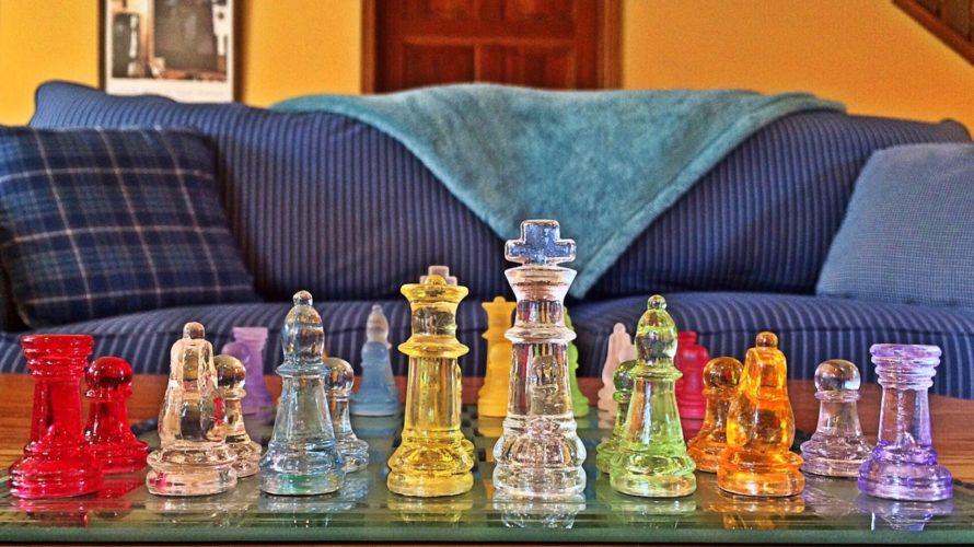将棋とチェス、どちらが面白いのか?
