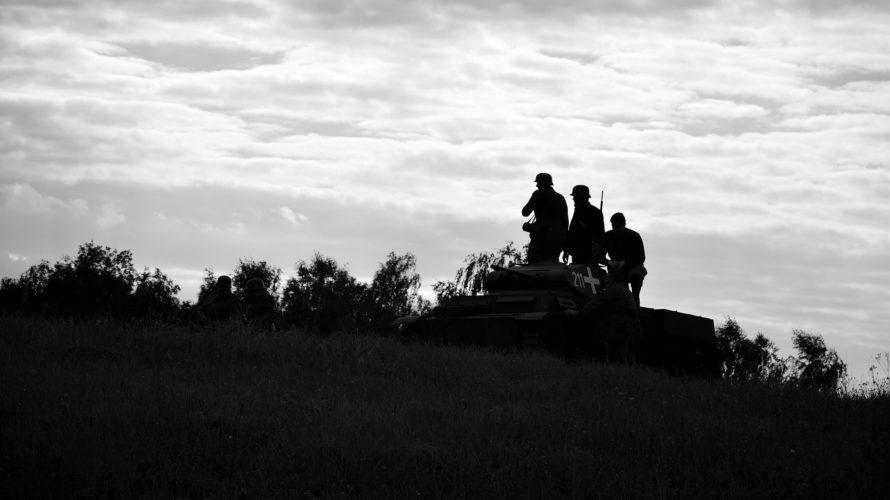 「死の遠景」 アーネスト・ヘミングウェイ