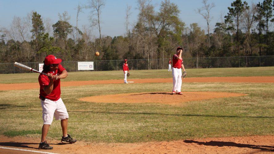 草野球を観ていて思ったこと。