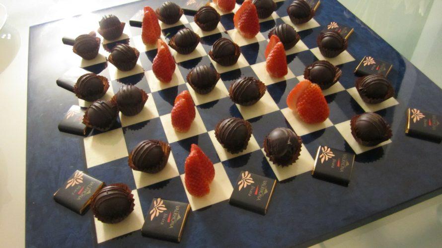 将棋とチェスの違いを実感