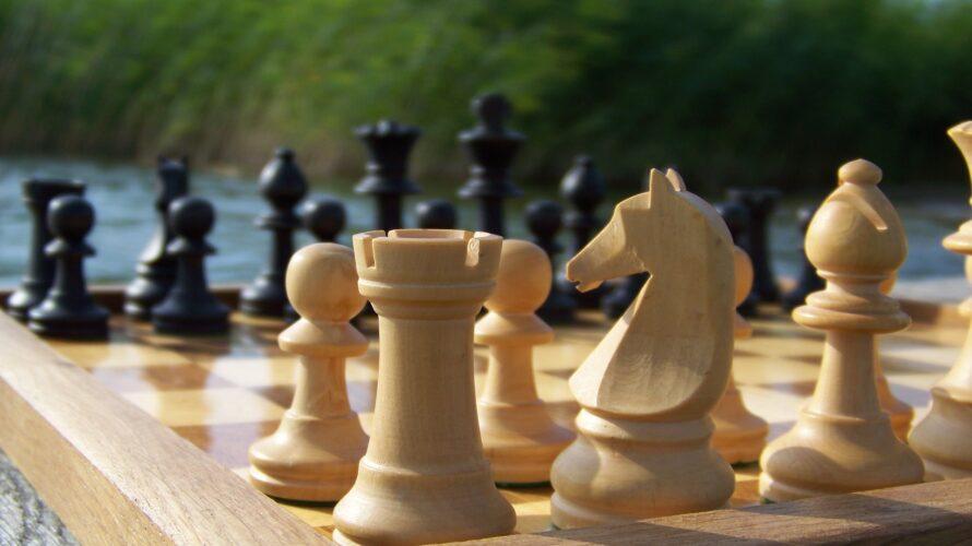 チェス日記 その1