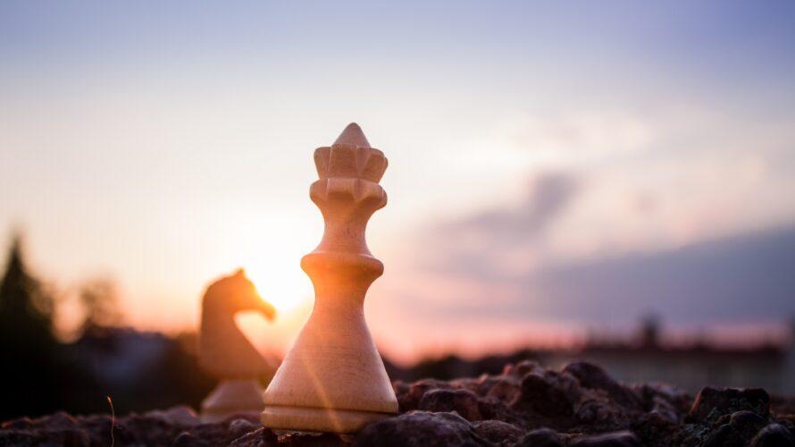 チェス オープニングの定跡は重要か?
