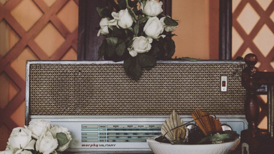 「巨大なラジオ」 ジョン・チーヴァー