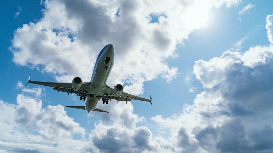 「飛行機」 村上春樹