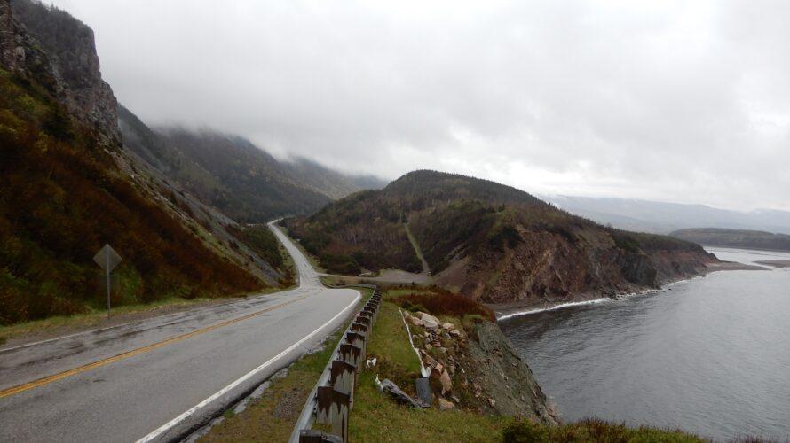 「ランキンズ岬への道」 アリステア・マクラウド