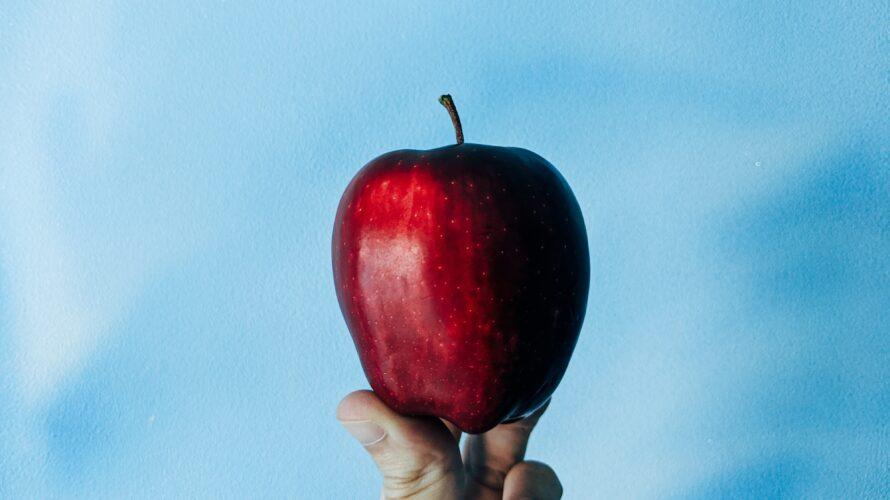 「林檎の中の虫」 ジョン・チーヴァー