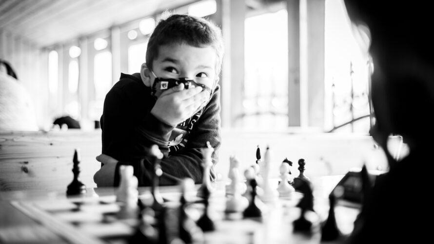 「チェス上達の手引き」 I.A.ホロヴィッツ/フレッド・ラインフェルド